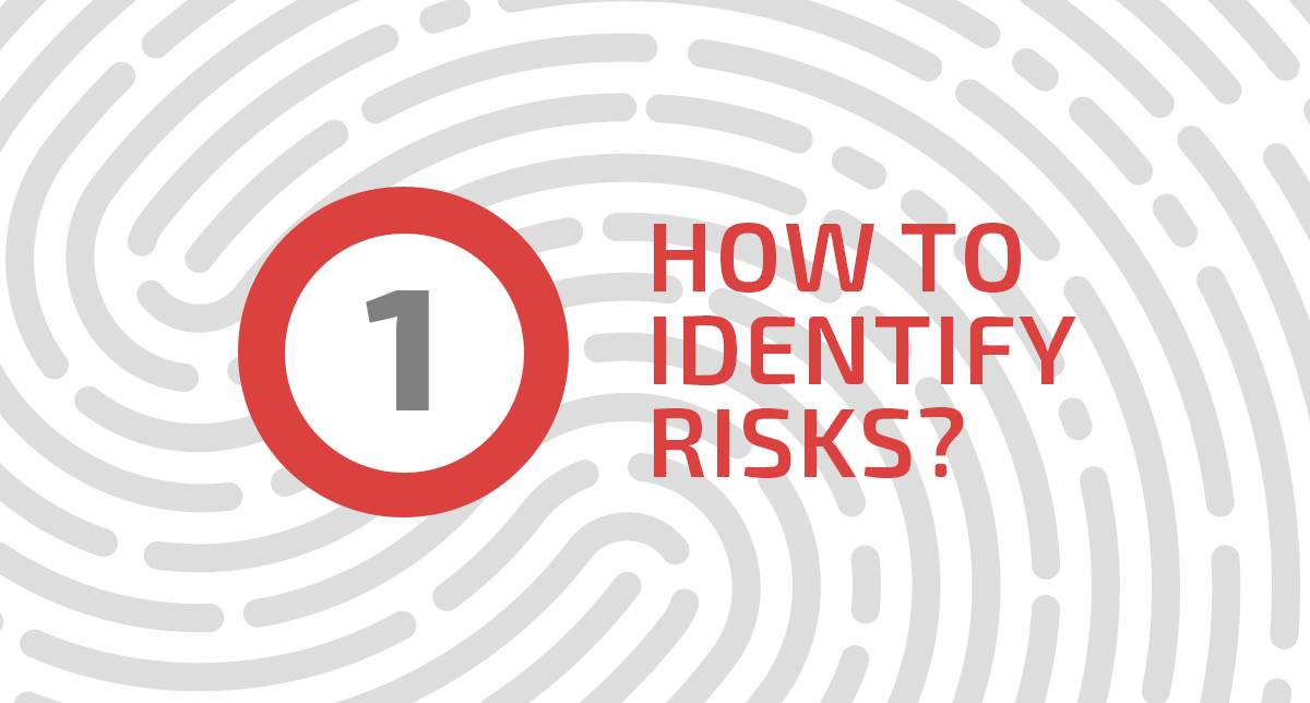 How to identify risks? - SilverBulletRisk