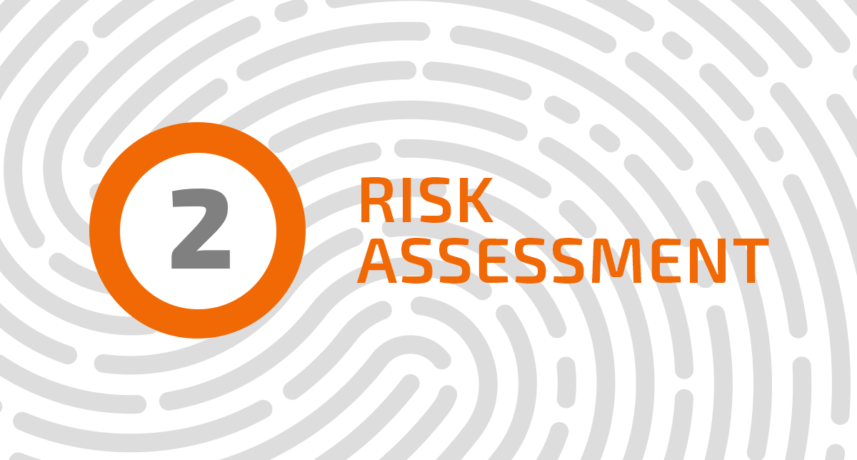 Risk assessment [Part 2]: How to assess risks in practice?