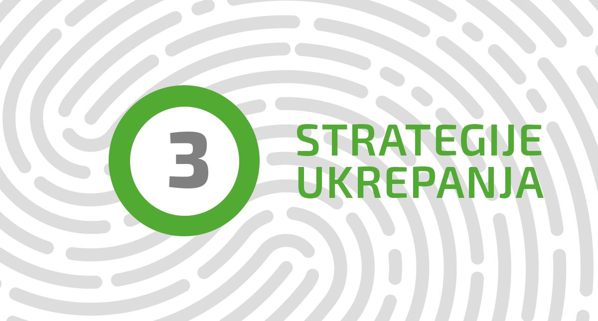 Spoznajte 5 strategij za blažitev tveganj in kako jih učinkovito upravljati
