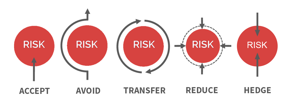 5 risk mitigation strategies